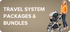 Travel System Packages/Bundles
