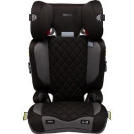 Infa Secure Aspire Premium Booster Seat - Night