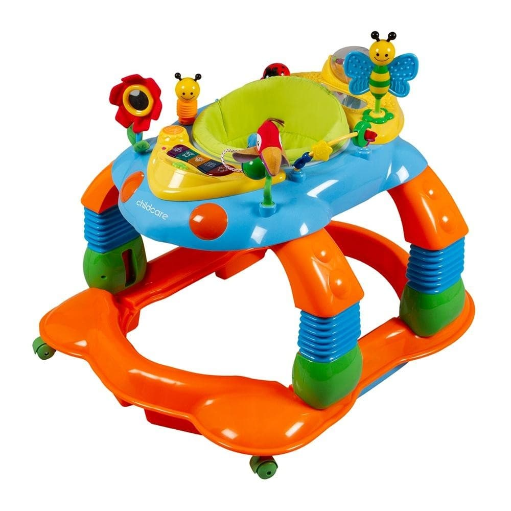 Childcare Melody Rainforest Activity Centre Baby