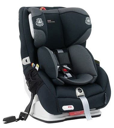 Britax Safe N Sound Millenia Convertible Car Seat SICT ISOFIX