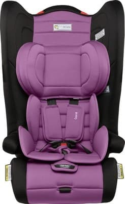 Infa Secure Comfi Astra Convertible Booster Seat