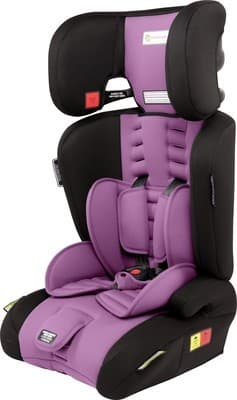 Infa Secure Visage Astra Convertible Booster Seat