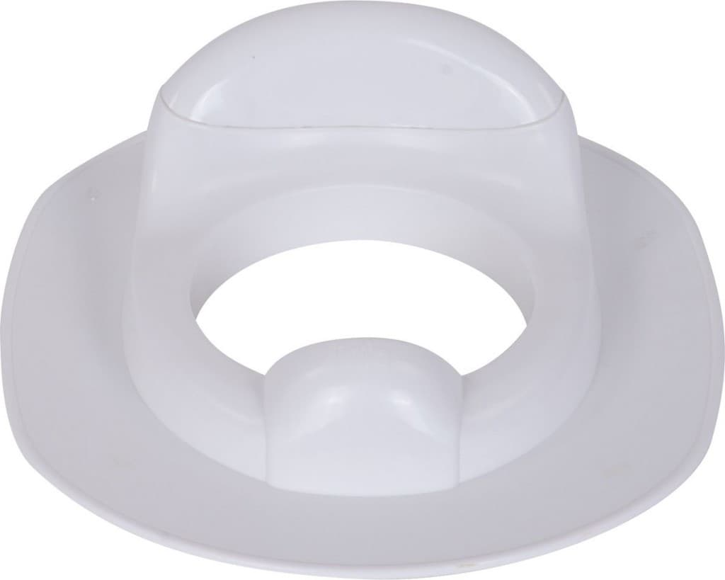 f7bd3a73062 ... Infa Secure Excel Toilet Trainer Seat - White - CLEARANCE ...