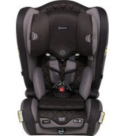 Infa Secure Accomplish Premium Harnessed Booster Seat - Night