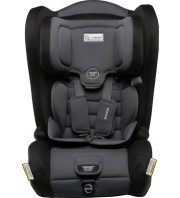 Infa Secure Emerge Astra Harnessed Booster Seat - Grey