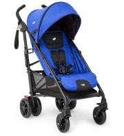 Joie Brisk LX Stroller - Royal Blue