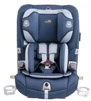 Britax Safe n Sound Maxi Guard PRO Harnessed Booster Seat - Midnight Navy - STOCK DUE APRIL