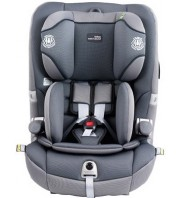 Britax Safe n Sound Maxi Guard PRO Harnessed Booster Seat - Pebble Grey