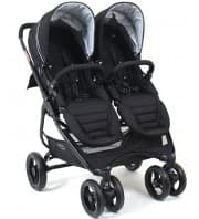 Valco Baby Snap Ultra Duo - Coal Black