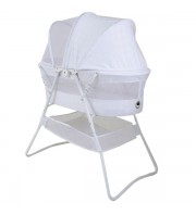 Valco Baby Rico Bassinet - Jewel
