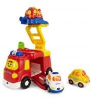 Vtech Toot-Toot  Big Fire Engine