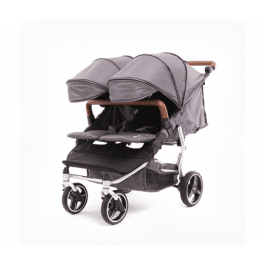 Baby Monsters Easy Twin 3.0 Texas Limited Edition Silver/Tan