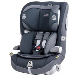 Britax Safe n Sound Maxi Guard PRO Harnessed Booster Seat - Kohl Black