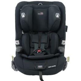 Britax Safe N Sound Maxi Guard Harnessed Forward Facing Car Seat - Black