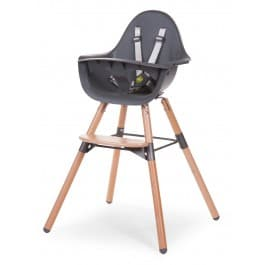 Evolu 2 High Chair, Tray and Cushion