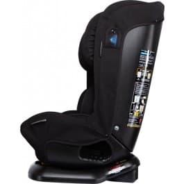 Infa Secure Grandeur Classic - Black